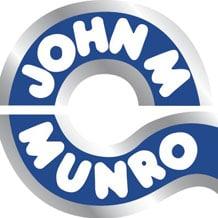 John M Munro