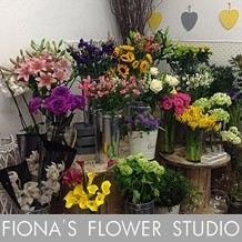 Fionas Flower Studio