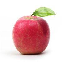 Pink Cripps Apples