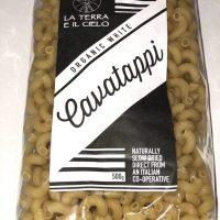 Organic White Cavatappi