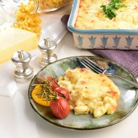 CONNAGE MACARONI CHEESE