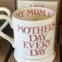 Emma Bridgewater Like Mother Like Daughter 1/2 pint mug