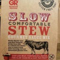 Gary Rhodes Slow Stew