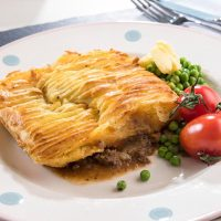 HIGHLAND COTTAGE PIE