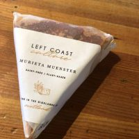 Murieta Muenster - Left Coast Culture
