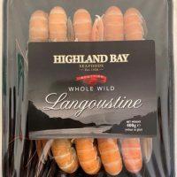 Whole Wild Langoustine