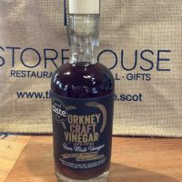 Orkney Craft Vinegar Bere Malt Vinegar