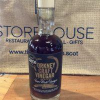 Orkney Craft Vinegar Bere Malt Vinegar