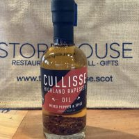 Cullisse Mixed Pepper and Spice marinade 250ml
