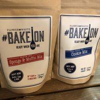 #Bakeon Cookie Mix (gf)