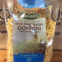 la Bio Idea Gomitini pasta