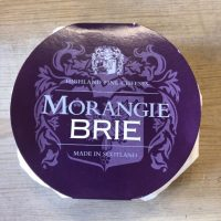 Morangie Brie from Highland Fine Cheeses