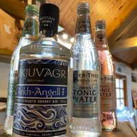 Arkh-Angell - Storm Strength Orkney Gin - 70cl