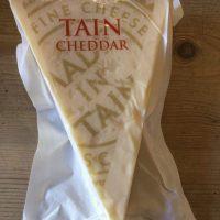 Tain Cheddar
