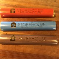 The Storehouse Chocolate Bar