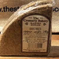 Cromarty Oatcakes