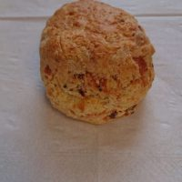 The Storehouse cheese scone