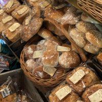 Cromarty Bakery Bread