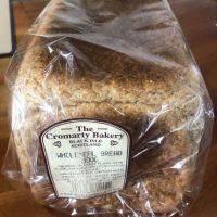 Wholemeal Loaf (800g)