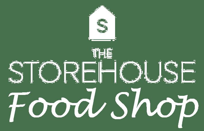 storehouse logo- food shop