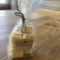 The Storehouse homemade tablet