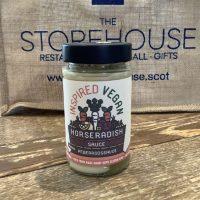 Inspired Vegan Horseradish Sauce