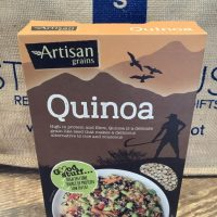 Quinoa - Artisan Grains