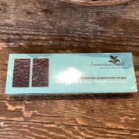 Summerdown Mints Chocolate Peppermint Crisps