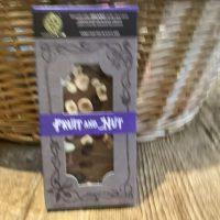 Chocolate tree Fruit and Nut Chocolate bar