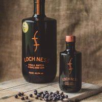 Loch Ness Gin 70cl