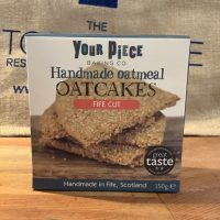 Your Piece oatmeal oatcakes