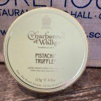 Charbonnel et Walker Pistachio Truffles