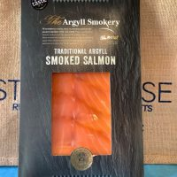 Argyll Smokery Traditional Smoked Salmon