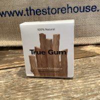 True Gum with liquorice and eucalyptus