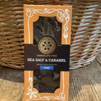 Chocolate Tree Sea Salt and Caramel
