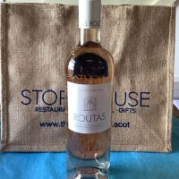 Routas Provence Rose