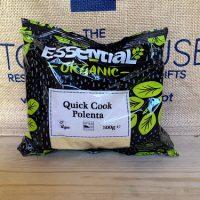 Organic Quick Cook Polenta