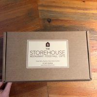 The Storehouse Afternoon Tea