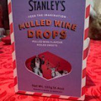 Mr Stanleys Mulled wine drops