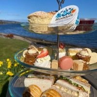 🌟NEW 🌟 The Storehouse Afternoon Tea