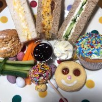 The Storehouse Children's Afternoon Tea