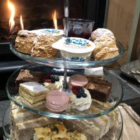 Afternoon Teas & Celebration Cakes