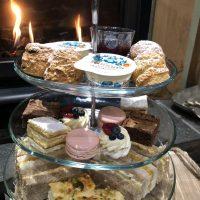 Roasts, Afternoon Tea's & Cakes