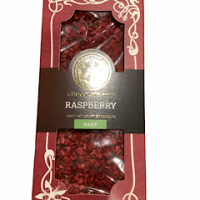 Chocolate Tree Dark Raspberry Chocolate