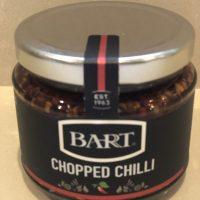 Bart Chopped Chilli