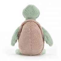 Jellycat turtle back