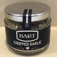 Bart Chopped Garlic