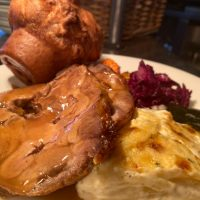 Roast Ross-shire Lamb for Easter Weekend Saturday 3rd April collection