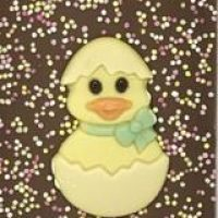 Cocoba Yellow Ducky Easter Bar